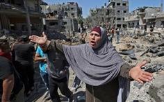Hamas không đại diện cho Palestine