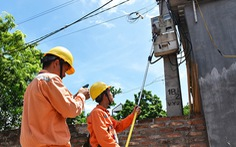 Nhu cầu giảm, giá điện có giảm, EVN nói gì?