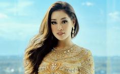 Khánh Vân trước thềm chung kết Miss Universe: Rất nhiều năng lượng và hạnh phúc