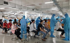3 nguy cơ làm số ca COVID-19 tăng nhanh ở Bắc Giang