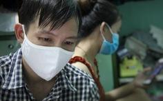 Công nhân trong nỗi buồn đại dịch