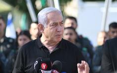 Quân đội Israel nói không cố ý gây thương vong cho dân thường Palestine