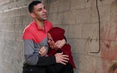 Xung đột Palestine - Israel: Giải pháp đã có