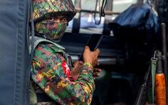 Mỹ trừng phạt bộ trưởng và sếp ngân hàng Myanmar