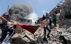 Israel diệt chỉ huy Islamic Jihad, nguy cơ trả thù càng cao