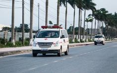 Thêm 1 khu công nghiệp ở Bắc Giang có ca mắc COVID-19, chưa rõ nguồn lây