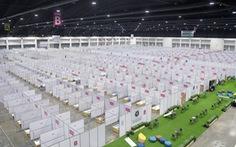 Thái Lan ghi nhận kỷ lục hơn 9.600 ca nhiễm một ngày