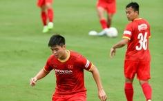Vòng loại thứ 2 World Cup 2022: Không dễ cho ông Park