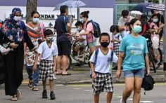 Singapore lo lắng vì nhiều học sinh nhiễm virus corona