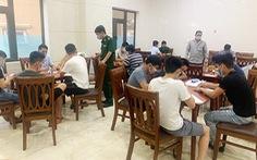 165 người bị lừa 'đi lao động Hàn Quốc' bằng đường biển từ Đà Nẵng