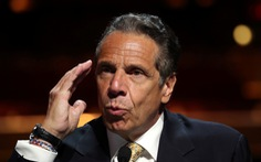 Thống đốc New York 'bỏ túi' 5,1 triệu USD nhờ viết sách về COVID-19