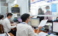 TP.HCM: Chi nhánh văn phòng đăng ký đất đai được quyền cấp sổ hồng