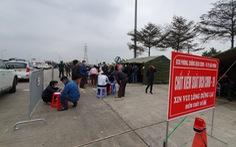 Hải Phòng hỏa tốc: Không tập trung quá 10 người, quán ăn ngưng bán tại chỗ