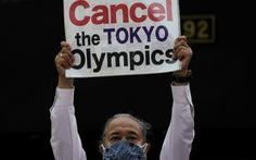 6.000 bác sĩ Tokyo kêu gọi hủy Thế vận hội 2021 vì bệnh viện quá tải