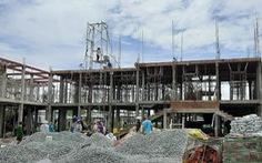 Giá thép tăng vọt, ngành xây dựng điêu đứng
