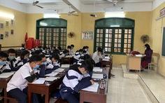 Có giáo viên là F0, Hải Phòng cho học sinh lớp 9, lớp 12 tạm dừng đến trường