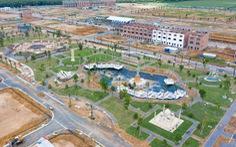 Một loạt lợi thế làm tăng giá trị dự án Century City