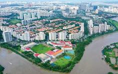Phú Mỹ Hưng -  Sự thành công của một dự án FDI