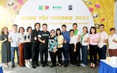 Herbalife Việt Nam tổ chức chương trình Xuân Yêu Thương tại các trung tâm Casa Herbalife Nutrition