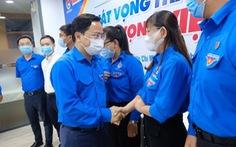 Cùng xây khát vọng 'Việt Nam hùng cường'