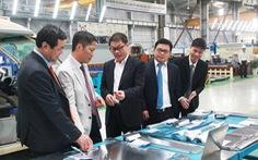 Vì sao Thaco của tỉ phú Trần Bá Dương hủy đăng ký công ty đại chúng?