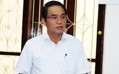 Phó chủ tịch tỉnh Sơn La Lê Hồng Minh bị kỷ luật khiển trách