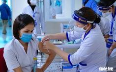 Phó thủ tướng ký quyết định thành lập Quỹ vắc xin phòng dịch COVID-19