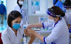 Tổng nguồn lực huy động mua vắc xin đã đạt khoảng 25.000 tỉ đồng