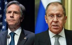 Mỹ 'tặng quà' cho Nga trước cuộc gặp quan trọng