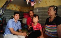 Nhà Hy Vọng cho người vô gia cư
