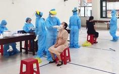 CẬP NHẬT COVID-19 ngày 19-5: Thành phố Bắc Giang giãn cách xã hội từ 15h