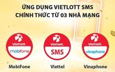 Nhắn tin mua vé số Vietlott, trúng Jackpot hơn 3,4 tỉ đồng