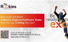 NashTech chắp cánh cho những tài năng IT Việt Nam