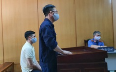 Khoe có thể can thiệp lãnh đạo phòng cảnh sát hình sự để lừa 'chạy án'