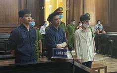 Tuyên tử hình cả 3 bị cáo trong đường dây ma túy tại TP.HCM