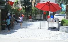 Nhân viên quán bar mắc COVID-19 ở Hà Nội đã đi những đâu?