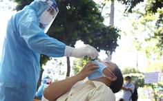 TP.HCM lấy 100 mẫu xét nghiệm ngẫu nhiên tại Thảo cầm viên