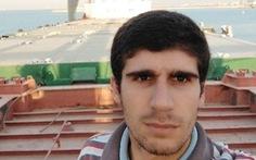 Gần kênh đào Suez, có một thủy thủ mắc kẹt trên tàu suốt... 4 năm