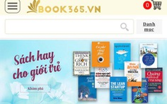 40.000 cuốn sách được bán ra tại Hội sách trực tuyến quốc gia 2021