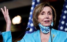 Hạ viện Mỹ quyết định điều tra vụ bạo loạn Đồi Capitol