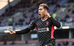 Liverpool vào top 4, tranh vé dự Champions League tận giờ chót