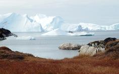 Đan Mạch 'mời' NATO đến Bắc Cực