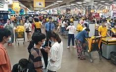 Ngành bán lẻ đang được vẽ lại sau thương vụ E-Mart về tay Thaco