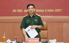 Quân đội bổ sung các phương án đảm bảo an ninh cho bầu cử
