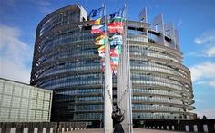 Nghị viện châu Âu hoãn xem xét thỏa thuận đầu tư với Trung Quốc