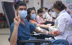 Viện Huyết học khẩn thiết kêu gọi hiến máu, bạn trẻ nhanh chóng đến ngay