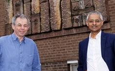 Công nghệ giải trình tự gene siêu nhanh đoạt giải thưởng 1 triệu euro