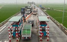 Trạm BOT tuyến tránh Đông Hưng, tỉnh Thái Bình sẽ thu phí từ ngày 1-6