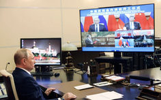 Ông Tập Cận Bình nói điện hạt nhân là 'ưu tiên chiến lược' và muốn hợp tác với Nga