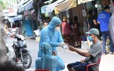 Ca nghi ngờ nhiễm COVID-19 ở Phú Nhuận có kết quả âm tính
